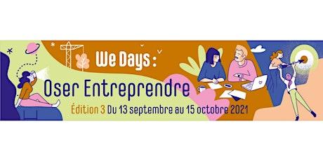 Soirée des WE Days - édition 3 billets