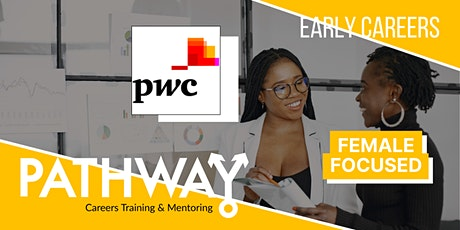 Women in Tech & Accounting with PwC tickets