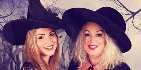 Evening of clairvoyance with Marilyn & Tia Mecke tickets