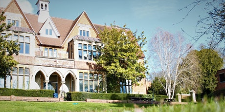The Henley College October Information Evening tickets