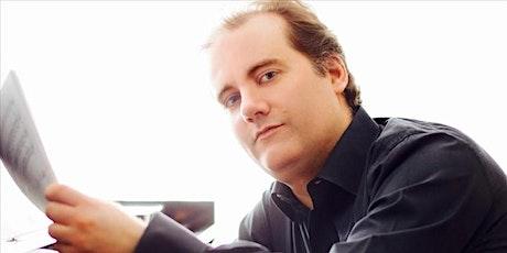 Concerto - Josu De Solaun, pianoforte biglietti