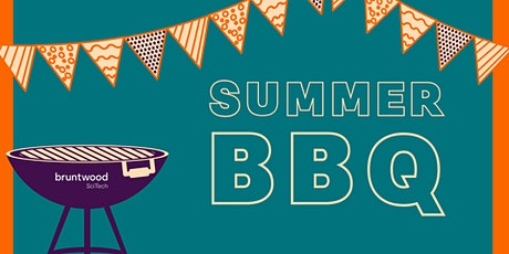 Birmingham Summer BBQ 2021 tickets
