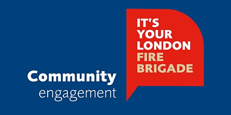 Friends in High Places/London Fire Brigade Community Engagement Event tickets