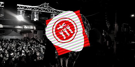 Kontrabasfeesten 2021 tickets