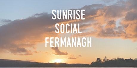 Sunrise Social Fermanagh-  Enniskillen Taste Experience tickets