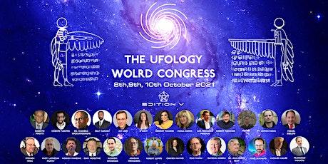 The Ufology World Congress V Edición entradas