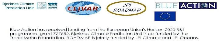 Multi-annual to Decadal Climate Predictability in the North Atlantic-Arctic image