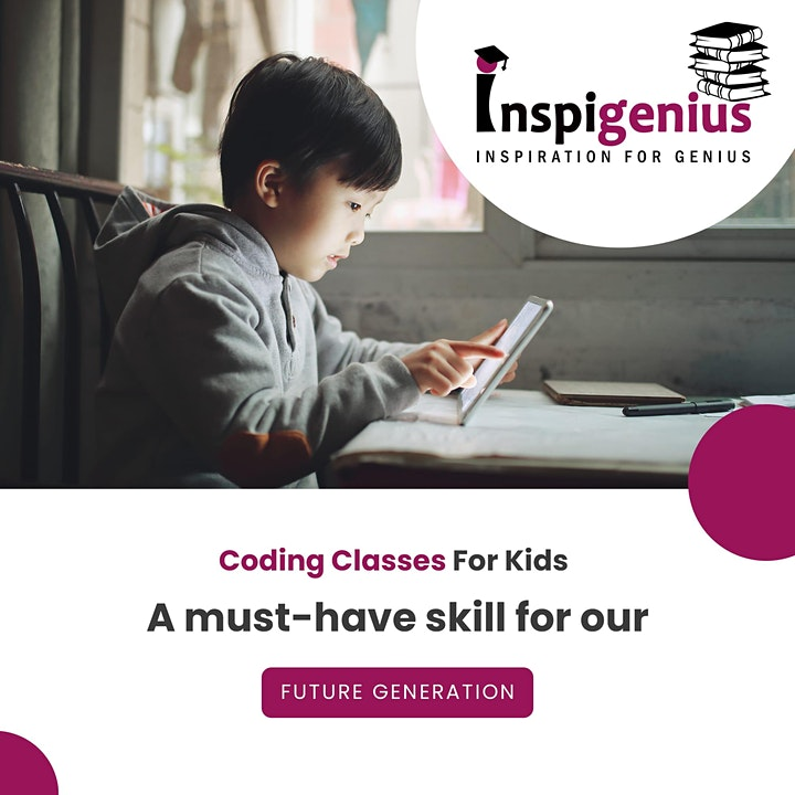 Coding for Kids - Best Coding Classes for Kids image