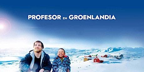 """Festival ForadCamp - """"Profesor en Groenlandia"""" entradas"""