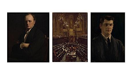 The Art Of Negotiation: Sir John Lavery's Anglo-Irish Treaty Portraits tickets