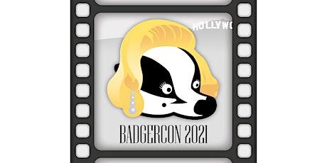 BadgerCon 2021 tickets