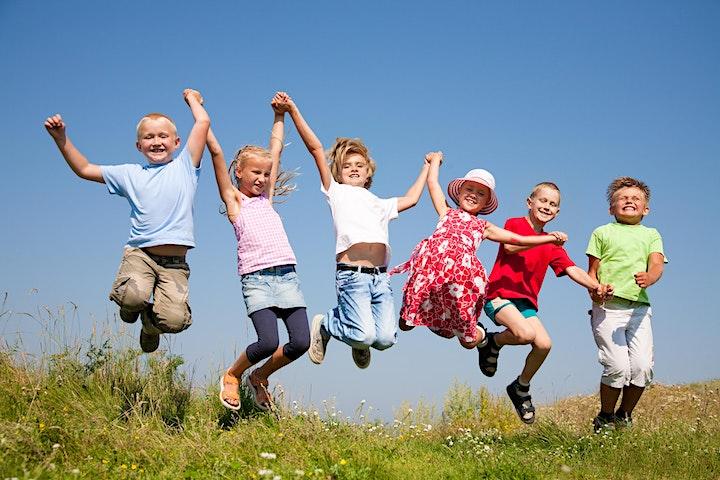 HeldenStark - Selbstbehauptungstraining für Grundschulkinder: Bild