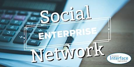 Argyll & Bute Social Enterprise Network tickets