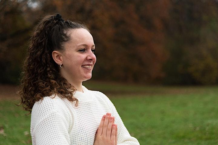 Physical & Emotional Balance - Chakra healing - Yoga Meditation Breath work: Bild