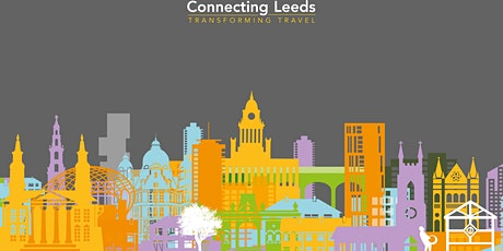 Leeds  Cycle Consultation Forum tickets