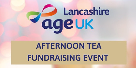 Afternoon Tea at Lytham Hall - Fundraiser for Age UK Lancashire tickets