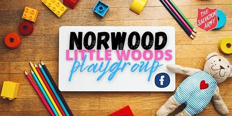 Little Woods Playgroup, Norwood SA tickets