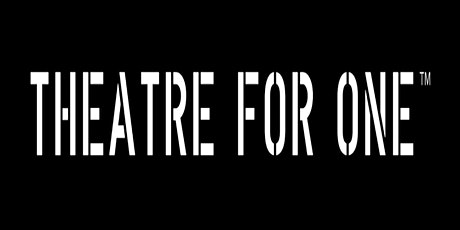 Theatre For One - We Are Here - Nairobi Edition (Week 2) tickets