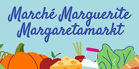 Visite Guidée du Quartier Marguerite billets