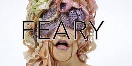 FEARY: A Theory Reading Group tickets