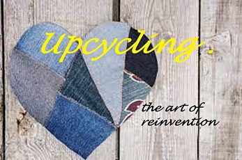 Upcycling session - furniture and wool tickets