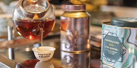 Fortnum's Tea Adventure Series (Cantonese) tickets