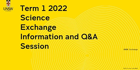 Science  Exchange Information Session tickets