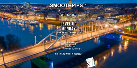 Level Up Monday tickets