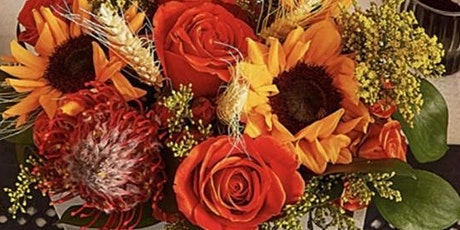 Girl's Night Out!  Thanksgiving Centerpiece Workshop at Graduate Annapolis tickets