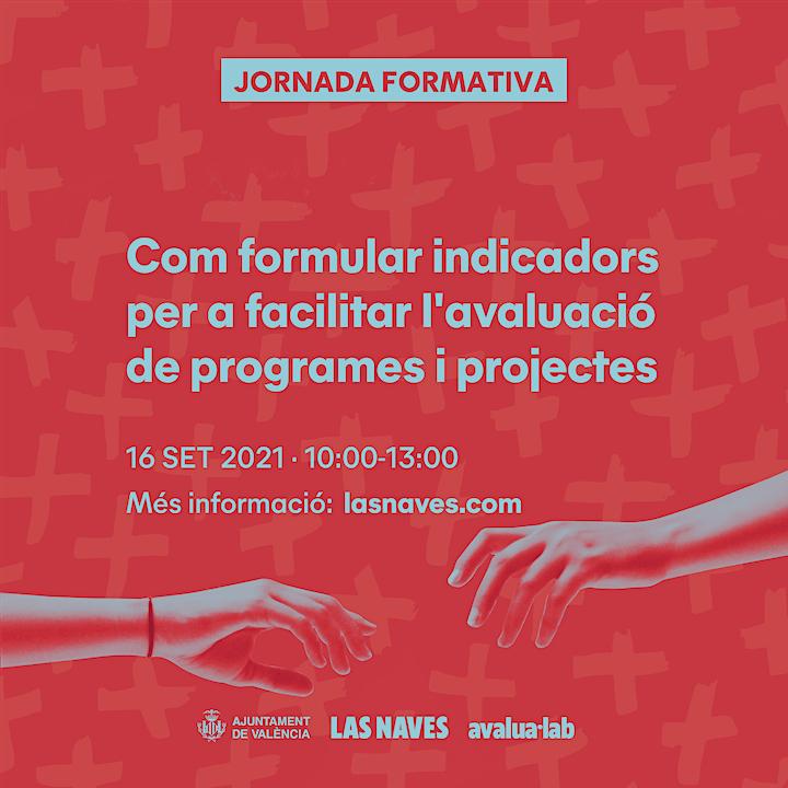 Imagen de Jornades Formatives Avalua·lab (Online)