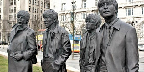 """John Lennon's Liverpool: Guided walk 50 years since release of """"Imagine"""" tickets"""
