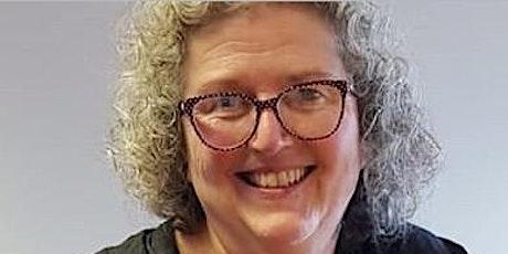 Of the Land - an illustrated talk with Deborah Gray | Shetland Wool Week tickets