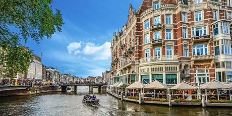 Weekend férié aux Pays-Bas : Amsterdam & Rotterdam & Maastricht billets