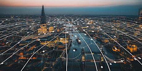 City of London Taskforce Digital Roadshow: 30th September tickets