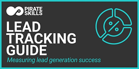 Lead Tracking Guide | Live Stream tickets