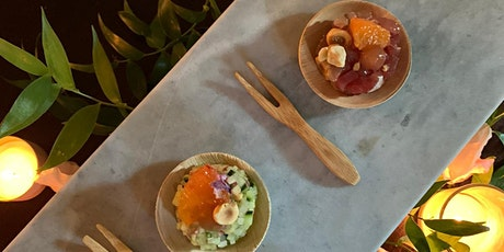 Canape Heaven Christmas Supper Club tickets