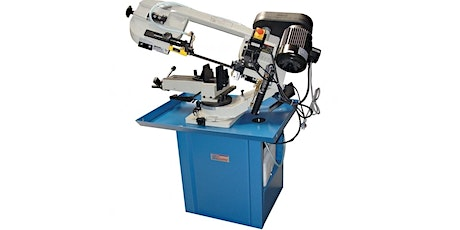 Horizontal Bandsaw Induction (HSBNE Members Only) tickets