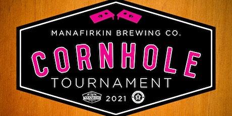 1st Annual Corn Hole Tournament tickets