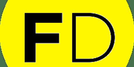 JCT Standard Form, Design & Build 2016 tickets