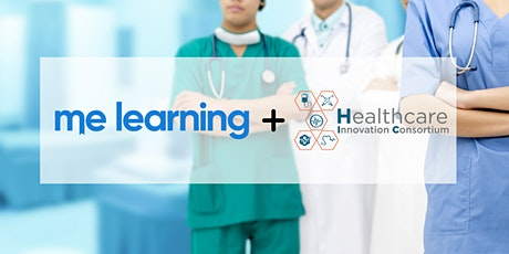 Digital Learning in the NHS, working together for a better future. tickets