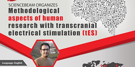 Methodological considerations for human research with tDCS Full Course tickets