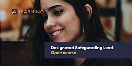 Designated Safeguarding Lead tickets