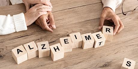 World Alzheimer's Day 2021 Webinar: Dementia research in the eastern region tickets