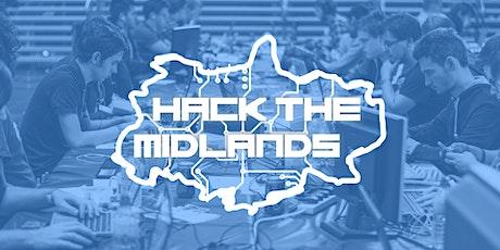HackTheMidlands 6.0 tickets