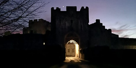 Halloween Spooktacular Film at St Donat's Castle | The Lost Boys tickets