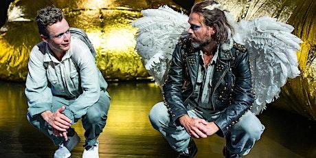 Den Minste Engelen tickets
