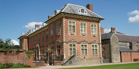 The Morgans of Tredegar House: Rise And Fall tickets