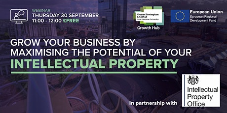 Grow your business: define a strategy that maximises your IP's potential tickets