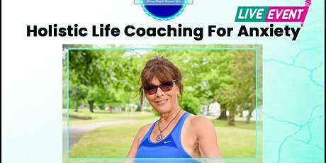 Holistic Coaching for Anxiety tickets