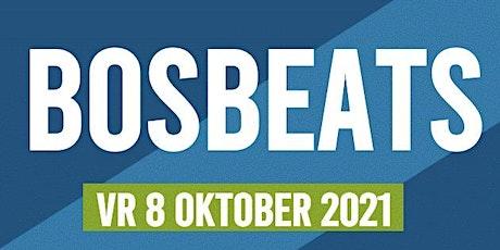 BOSBEATS Wave 2 (UITVERKOCHT) tickets